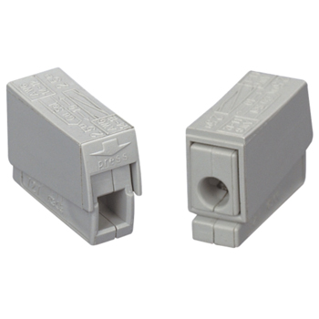 CMK101 Series Lighting Connectors